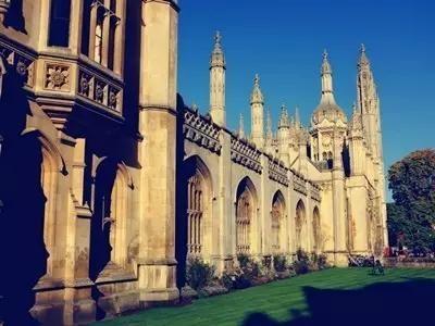 去英国读建筑,压力山大的背后是为什么?